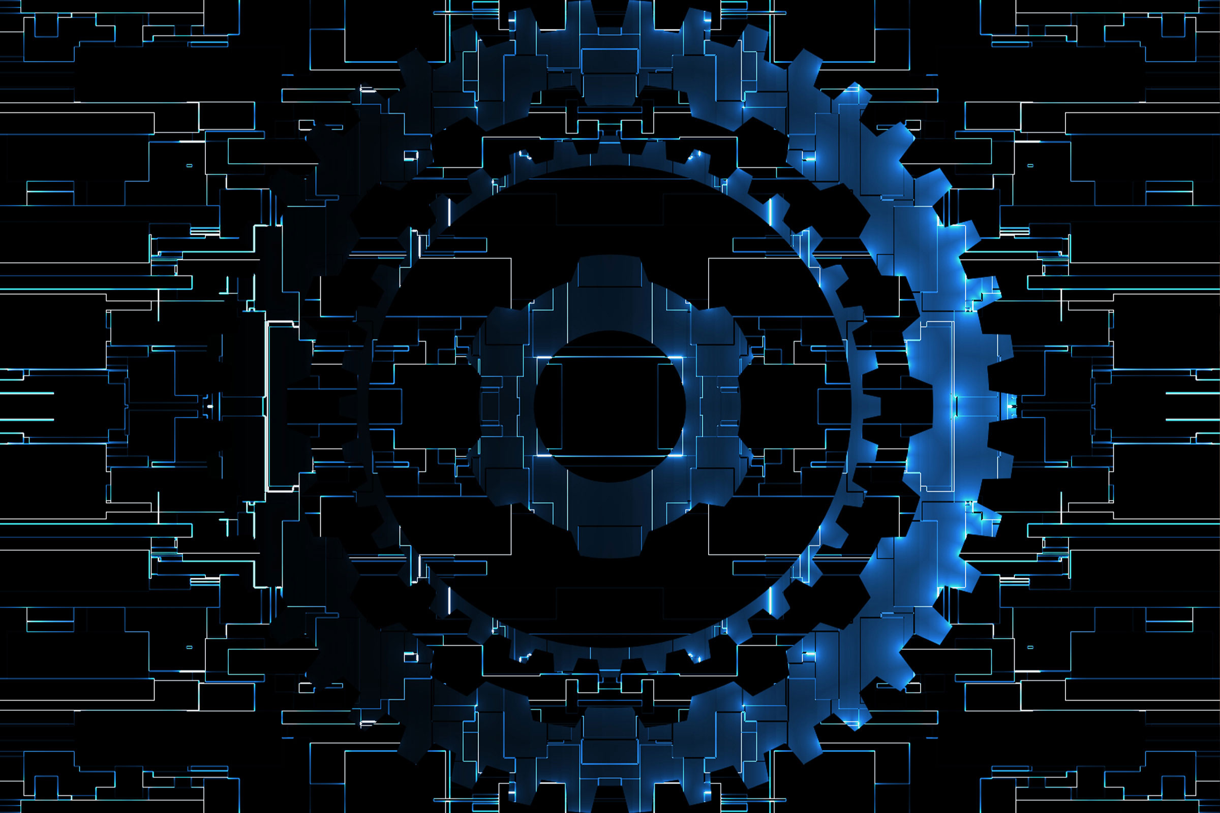 ジャパンテクノ ネットワークエンジニアが多く在籍しているのが特徴。
